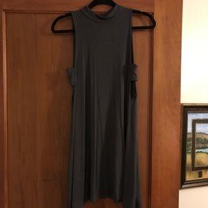 LAMade Grey Dress